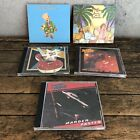 April Wine 5 CD Lot Whole World Electric Jewels Harder Faster Mocambo Nature