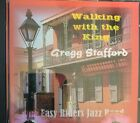 Walking With The King Gregg Stafford CD