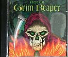 Grim Reaper- The Best of Grim Reaper- CD