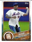 2015 Topps Baseball First Pitch Gallery 23