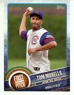 2015 Topps Baseball First Pitch Gallery 28