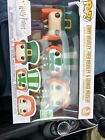 Harry Potter 3 Pack Ginny Fred George Funko Pop ECCC 2019 Emerald City IN HAND