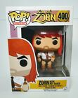 2016 Funko Pop Son of Zorn Vinyl Figures 7