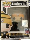 Ultimate Funko Pop NFL Figures Checklist and Gallery 163
