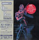 Ozzy Osbourne Randy Rhoads Tribute cd 14 Tr.  mini  lp Japan 2007 Black Sabbath
