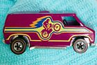 Hot Wheels Redline NM Plum Motocross Super Van