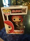 Pop! Heroes: Red Sonja (Bloody) - PX Exclusive FUNKO #158