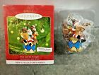 Kris and the Kringles Hallmark Keepsake Ornament w/ Battery Operated Sound 2001