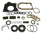 FITS 1980 1986 JEEP CJ SJ J WITH T176 OR T177 TRANSMISSION OVERHAUL KIT