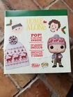 NIB Funko Pop Home Alone Holiday Target Box Exclusive with Beanie Kevin Pop