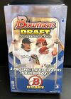2015 BOWMAN DRAFT JUMBO Hobby Box