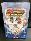 2015 Bowman Draft Hobby Box