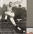 Frank Gifford Cards, Rookie Cards and Autographed Memorabilia Guide 27