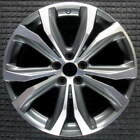 Lexus RX350 Machined 20 inch OEM Wheel 2016 2018 426110E360