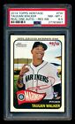 2014 Topps Heritage High Number Baseball Cards 10