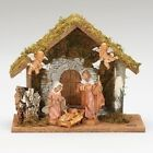 Wedding Nativity 5 Piece Set by Fontanini