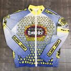Vintage Screaming Zonkers cycling wind jacket unisex no size