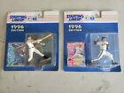 RICKY BONES & MARTY CORDOVA 1996 STARTING LINEUP-NEW UNOPENED SELLING AS A SET!