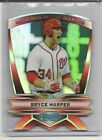 Dynamite! 2012 Topps Chrome Baseball Dynamic Die Cuts Gallery and Guide 53