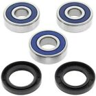 Honda CB1 CB400F - Wheel Bearing Kit Ar and Joint Spy - 776520