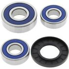 Suzuki GSX 750 L - Wheel Bearing Kit Ar and Joint Spy - 776577