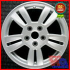 Wheel Rim Chevrolet Sonic 15 2012 2016 96894731 19300982 OEM Factory OE 5523