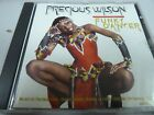 Precious Wilson ‎– Funky Dancer ( ERUPTION) 1980+1983 1ST  RARE DISCO UK TOP CD!