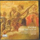 Invisible made Vi Angels from the Vatican - Angels from the Vatican, Invisible