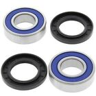 Suzuki Vz M1800R Intruder - Wheel Bearing Set Av And Joint Spy - 776499