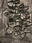 Set Of 31 Various Christmas Cookoe Cutters New