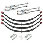 Pro Comp 25 Inch Lift Kit with ES3000 Shocks for 69 71 Jeep CJ  K3070