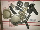 KTM 85SX 105 Misc Bolts, Hardware,  waterpump , flywheel and clutch cover lot c