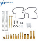 Carb Kit For 2002-2003 Kawasaki Kvf 650 Prairie 4x4 Carburetor Repair 03-113 NJ