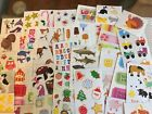Mrs Grossmans Sticker Lot modules of stickers Variety Lot