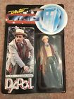 Dr Who Vintage The Doctor Tom Baker Figure Dapol 1987 BBC