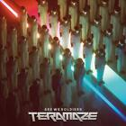 Teramaze - Are We Soldiers [CD] Released On 21/06/2019