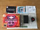 Beatmania game Bandai wonderswan beat mania Boxed Complete