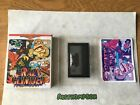 Crazy climber game Bandai wonderswan Boxed