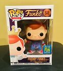 Funko Pop Fundays Box of Fun Freddy As Chucky LE 3000 2019 SDCC Exclusive BLOODY