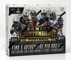 2015 PANINI CONTENDERS FOOTBALL HOBBY BOX FACTORY SEALED BRAND NEW
