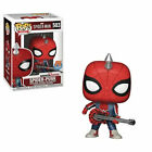 Ultimate Funko Pop Spider-Man Figures Checklist and Gallery 79