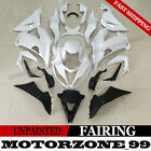For Kawasaki 2013-2018 Ninja ZX-6R ZX6R ZX636 Unpainted ABS Fairing Kit Bodywork