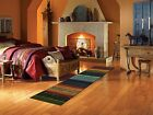 Mohawk Home New Wave Rainbow Printed Rug 2x8 Multicolor