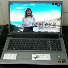 BIG SCREEN SONY VAIO VGN AW21M 184 LCD LAPTOP IN CLEAN CONDITION