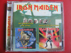 iron maiden no prier for the dying  & singl collection 5 rare cd