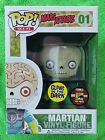 Ultimate Funko Pop Mars Attacks Figures Checklist and Gallery 10