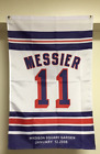 Mark Messier Cards, Rookie Cards and Autographed Memorabilia Guide 13