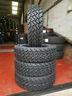 215 75 15 100 97Q MAXXIS AT980E TOP QUALITY ALL TERRAIN 4x4 TYRES 215 75R15