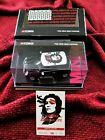 MADONNA AMERICAN LIFE MINI COOPER CORGI PROMO LAUNCH PARTY #193 w/ CARD NUMBERED