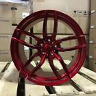 19 RED VOSS STYLE WHEELS RIMS FITS LEXUS GS GS300 GS350 GS400 GS430